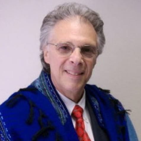 Cantor Emeritus Charles Romalis
