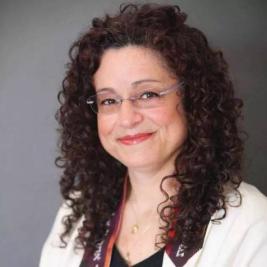 Rabbi/Cantor Meeka Simerly