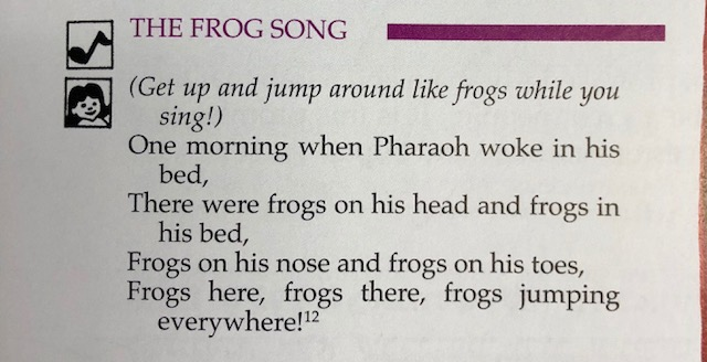 5-Frog-Song
